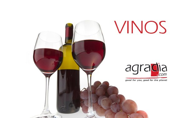 vinos doc rioja agradia descuentos